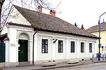 Péter Pál Polgárház Múzeum - XIX. századi polgárház. Forrás: www.szentes.hu