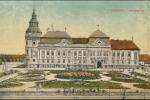 1914. Városháza