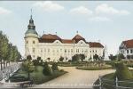 1930. Városháza