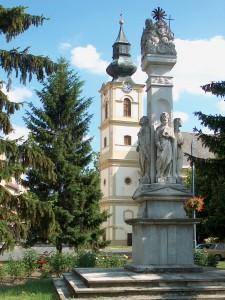 Szent Anna római katolikus templom