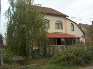 Bástya Vendégház - Fallabdaterem