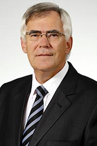 Dr. Demeter Attila alpolgármester