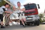 Guinness-rekordot döntött Sinka Zsolt
