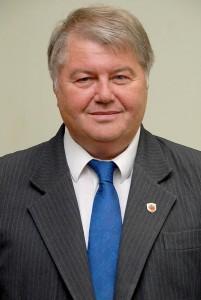 Imre Szirbik Bürgermeister