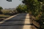 Elkészült a Szarvasi úti kerékpárút