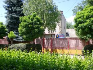 Kurca-parti Vendégház