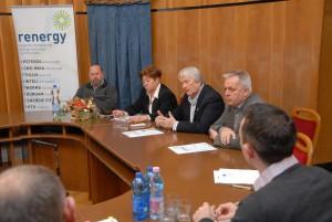 Renergy konferencia