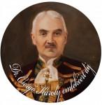 Dr. Csergő Károly emlékéért